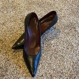 Authentic Gucci Heels!!!!😍🔥